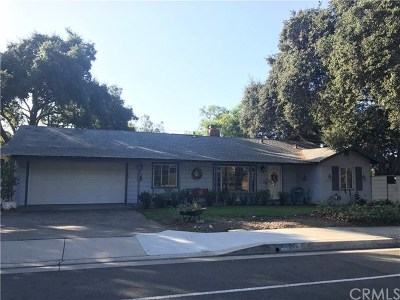 Claremont Single Family Home For Sale: 246 E Arrow Hwy