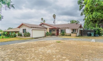 Pomona Single Family Home For Sale: 2193 Saticoy Street
