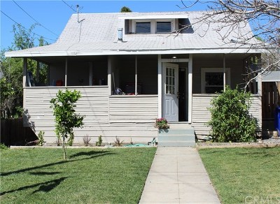 Highland Single Family Home For Sale: 27226 Main Street