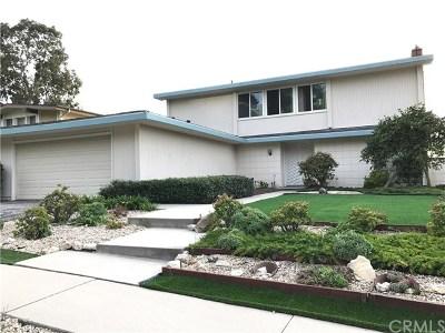 Rancho Palos Verdes CA Single Family Home For Sale: $1,528,000