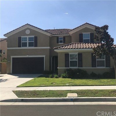 Eastvale Single Family Home For Sale: 7133 Rosine Drive