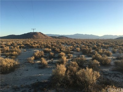 El Mirage Residential Lots & Land For Sale: San Jacinto Rd
