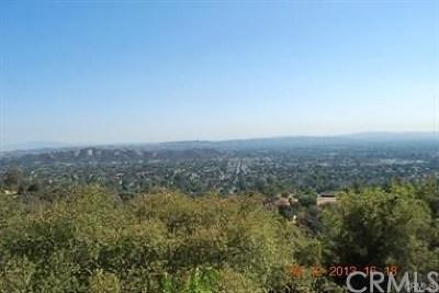 Glendora Residential Lots & Land For Sale: N Glendora Ave