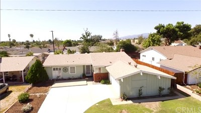 Claremont Single Family Home Active Under Contract: 3323 Lynoak Drive