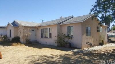 Rancho Cucamonga Single Family Home For Sale: 8441 Via Carrillo