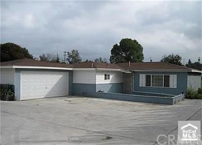 Riverside Single Family Home For Sale: 5380 Rutile Street