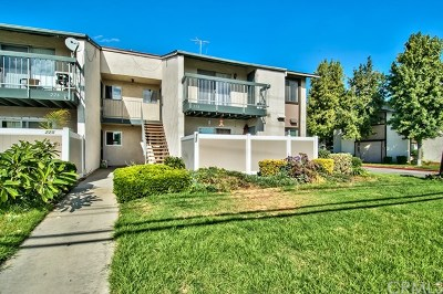 Rancho Cucamonga Condo/Townhouse For Sale: 8990 19th Street #228