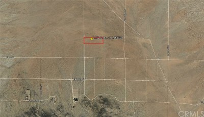 Adelanto Residential Lots & Land For Sale: 260th Street