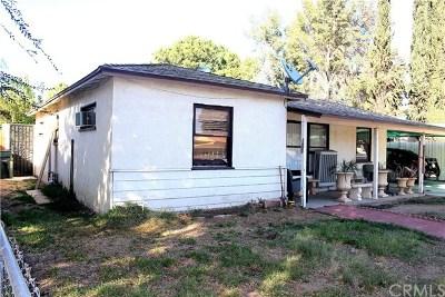 Rialto Single Family Home For Sale: 320 E Wilson Street
