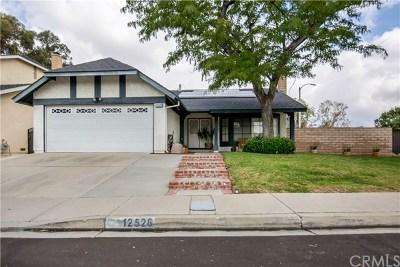 Rancho Cucamonga CA Single Family Home For Sale: $529,900