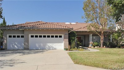 Rancho Cucamonga Single Family Home For Sale: 5756 Johnston Place