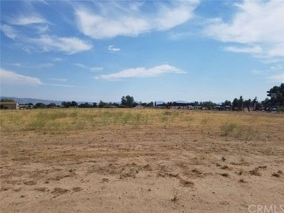 Hesperia Residential Lots & Land For Sale: Missiom