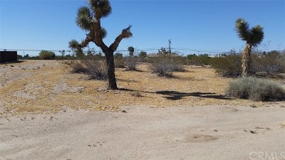 Victorville Residential Lots & Land For Sale: Anacapa Road