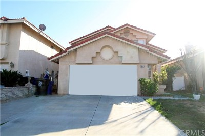 Fontana Single Family Home For Sale: 15433 Aveiro Road