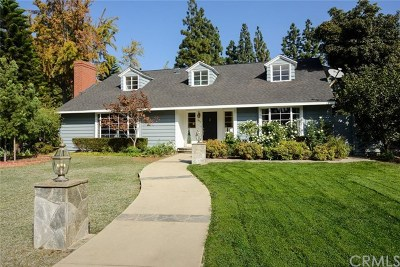 Claremont Single Family Home For Sale: 693 W 9th Street