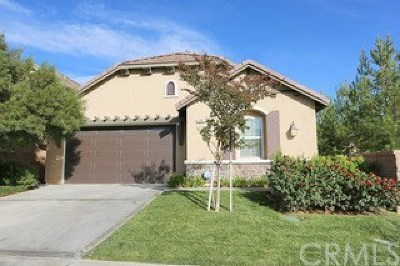 Fontana Single Family Home For Sale: 5385 Novara Avenue