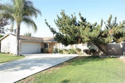 Claremont Single Family Home For Sale: 619 Sycamore Avenue