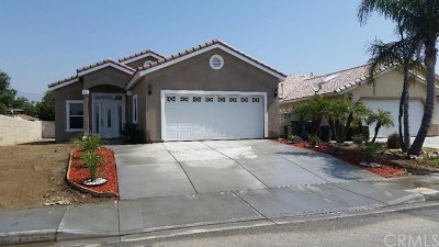 Fontana Single Family Home For Sale: 15120 Macadamia Court