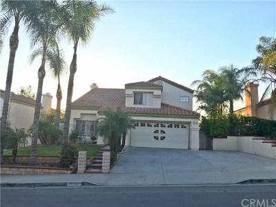 Moreno Valley Single Family Home For Sale: 11955 Athens Drive