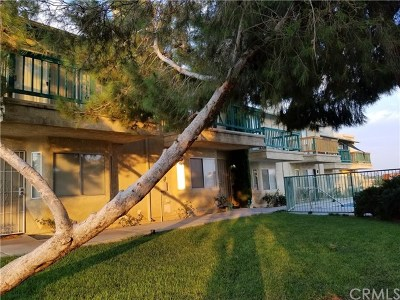 Apple Valley Multi Family Home For Sale: 16221 Muni Road