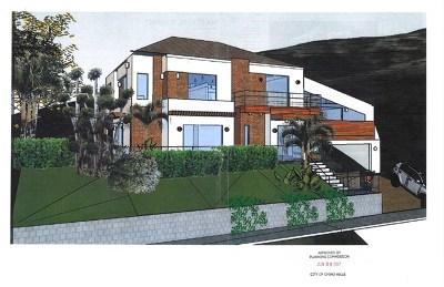 San Bernardino County Residential Lots & Land For Sale: 16872 Sumach Lane