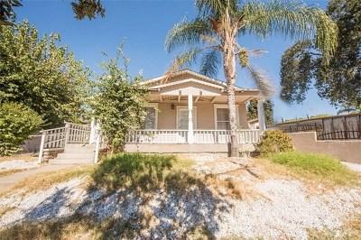 Pasadena Single Family Home For Sale: 1175 E Villa Street