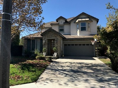 Ladera Ranch Single Family Home For Sale: 22 Baudin Circle