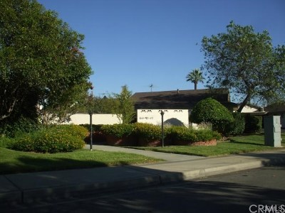 Claremont Multi Family Home For Sale: 641 S Indian Hill Boulevard