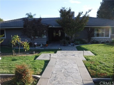 Glendora Single Family Home For Sale: 864 W Donington Street
