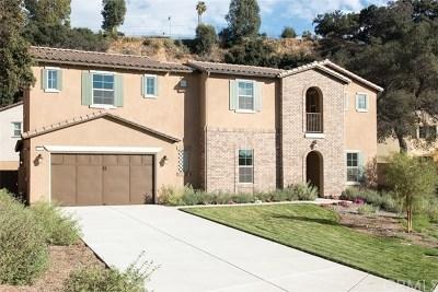 La Verne Single Family Home For Sale: 6782 Colina De Oro