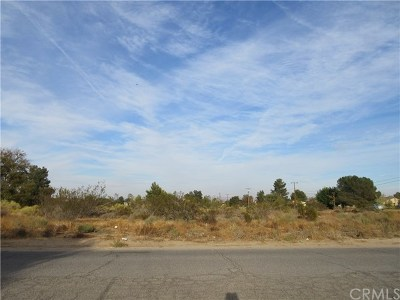 Victorville Residential Lots & Land For Sale: 9th Avenue