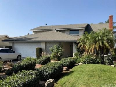 Ontario Single Family Home For Sale: 2738 S Cucamonga Avenue
