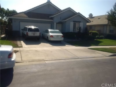Rancho Cucamonga Single Family Home For Sale: 9555 Arborglen Drive