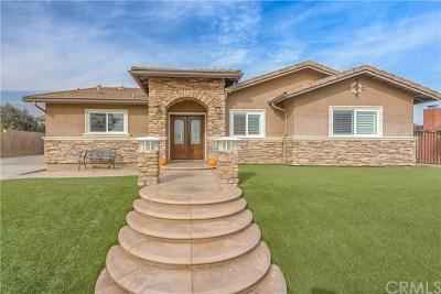 Rancho Cucamonga Single Family Home For Sale: 13016 Victoria Street