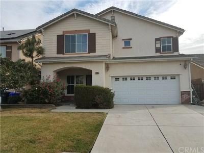 Montclair Single Family Home For Sale: 11245 Poulsen Avenue