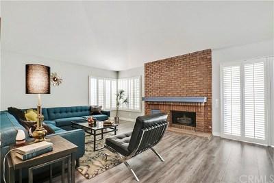 Mission Viejo Single Family Home For Sale: 28145 Alava