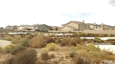 Victorville CA Residential Lots & Land For Sale: $585,000