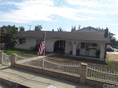 La Verne Multi Family Home For Sale: 2302 8th Street