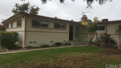 Pomona Single Family Home For Sale: 1789 S White Avenue S