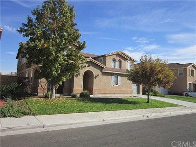 Eastvale Single Family Home For Sale: 6734 Havenhurst Street