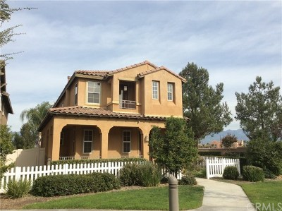 Loma Linda Single Family Home For Sale: 26396 Fowler Drive