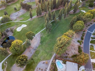 Glendora Residential Lots & Land For Sale: 2410 Country Club Drive
