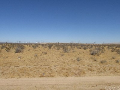 Adelanto Residential Lots & Land For Sale: Rosewood