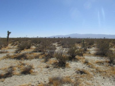 Adelanto Residential Lots & Land For Sale: Valley Vista