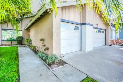 Anaheim Hills Single Family Home For Sale: 6290 E Via Ribazo