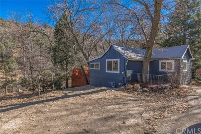 Lake Arrowhead Single Family Home For Sale: 1457 Rockridge Drive