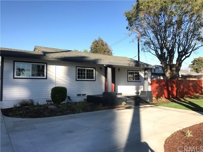 Glendora Single Family Home For Sale: 701 E Gladstone Street