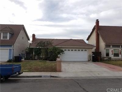 Fontana Single Family Home For Sale: 11370 Fernwood Avenue