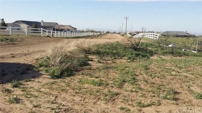 Phelan Residential Lots & Land For Sale: Eden Road