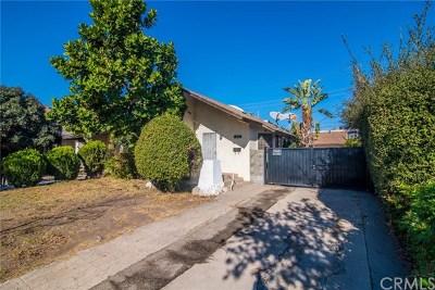 Burbank, Glendale, La Crescenta, Pasadena, Hollywood, Toluca Lake, Studio City, Alta Dena , Los Feliz Single Family Home For Sale: 439 W Elk Avenue